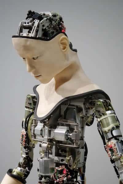 Sztuczna inteligencja w małej firmie
