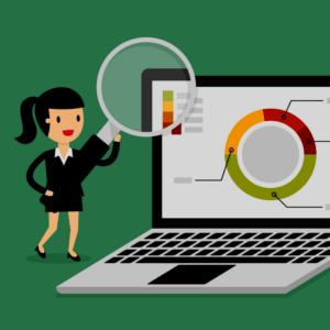 Google Analytics to dużo więcej niżstatystyki strony internetowej. Tokopalnia wiedzy oklientach!