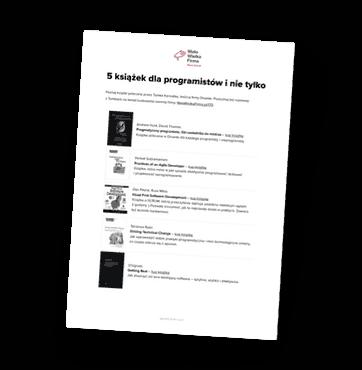 Książki dlaprogramistów