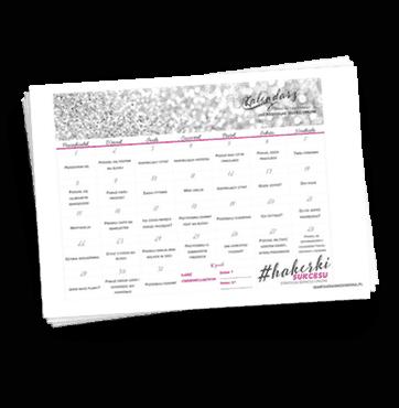 Kalendarz treści