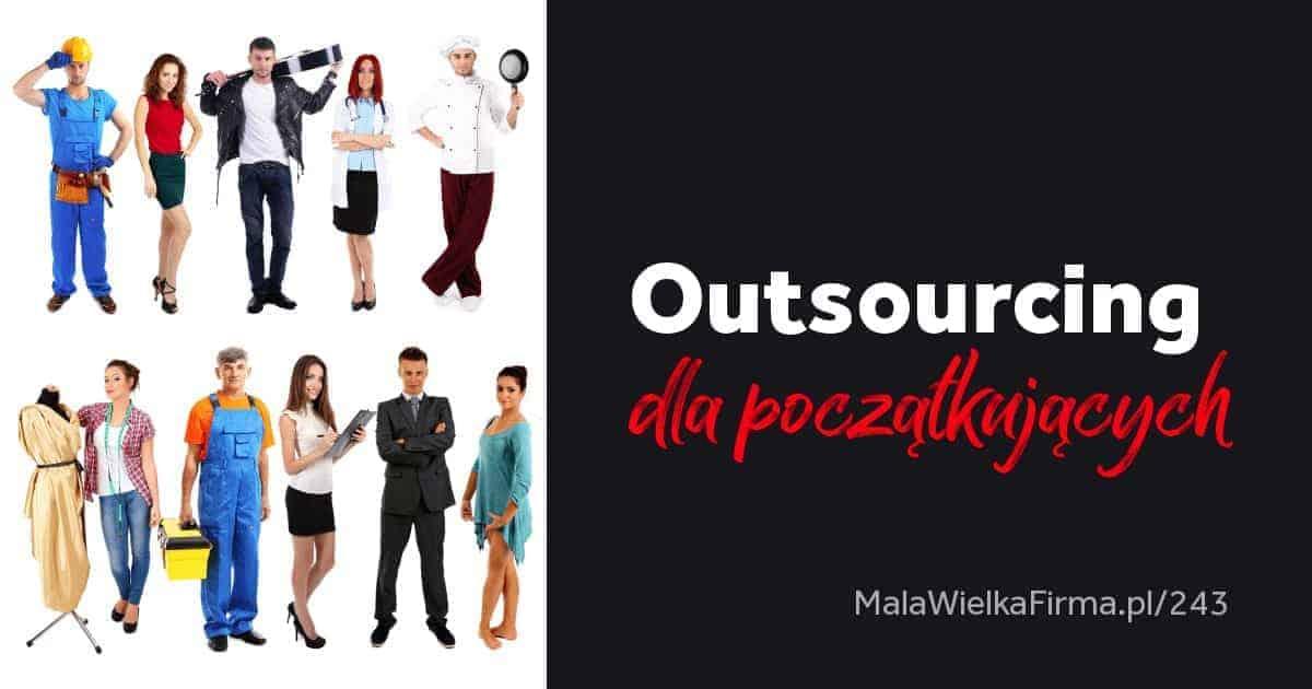 Outsourcing czyzatrudnianie pracowników? Plusy iminusy zlecania pracy firmom zewnętrznym