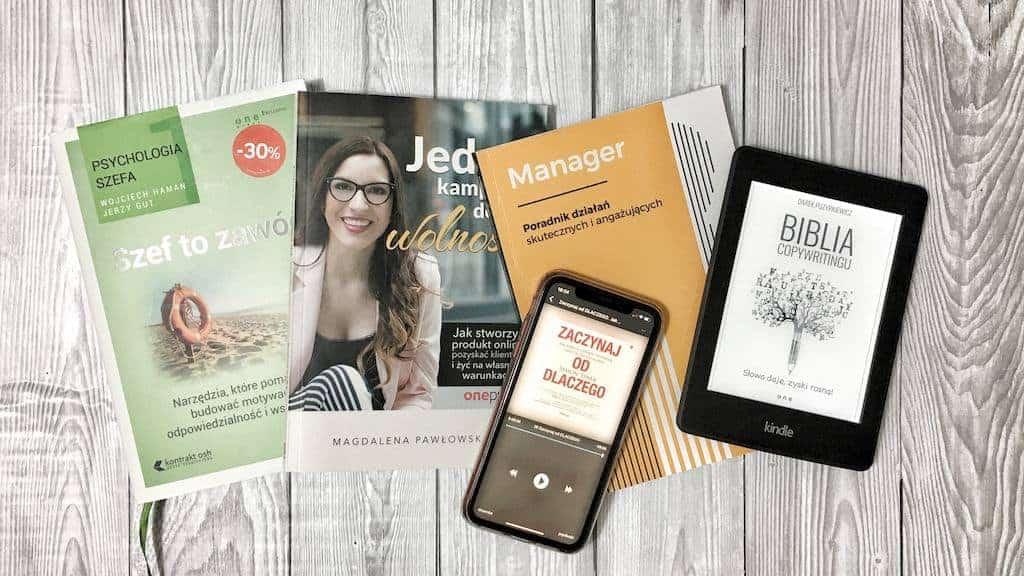 Książki biznesowe uczą sprzedaży, zarządzania, jak zbudować strategię. Możesz też nauczyć znich np.ochrony danych osobowych. Książki biznes są wróżnych formach, także jako ebook iaudiobook.