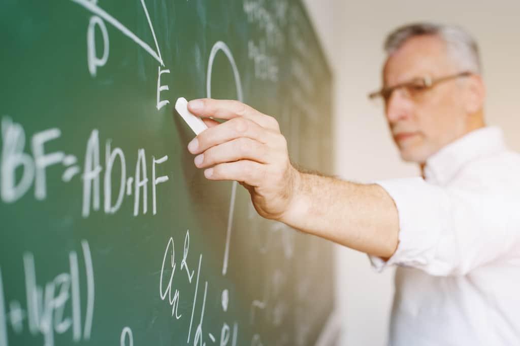 Klątwa wiedzy dotyka ekspertów zróżnych dziedzin, m.in.nauczycieli