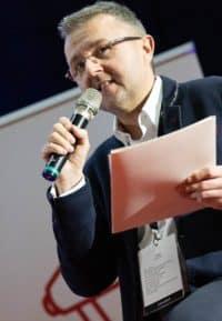 Marek - konferencja