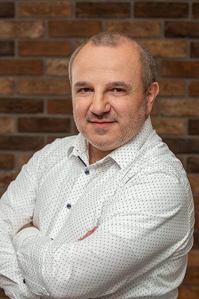 Andrzej Burzński