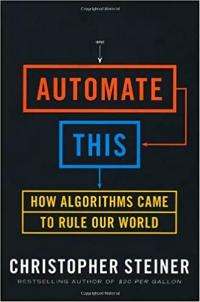 Automate this - okładka