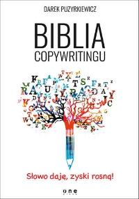 Biblia copywritingu - okładka