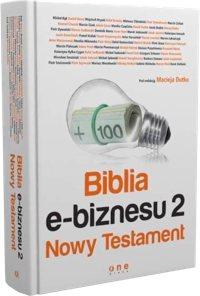 Biblia e‑biznesu 2 - okładka