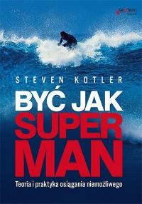 Być jak superman - okładka