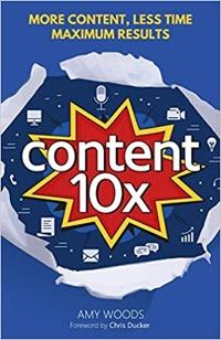Content 10X - okładka