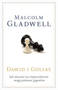 Dawid iGoliat - okładka