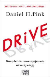 Drive - okładka