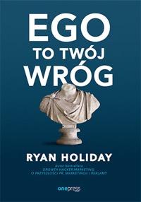 Ego toTwójwróg - okładka