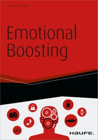 Emotional boosting - okładka