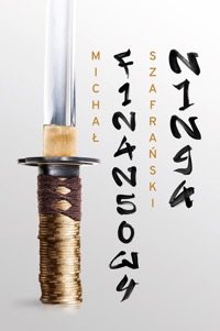 Finansowy ninja - okładka