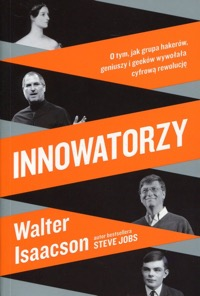 Innowatorzy - okładka