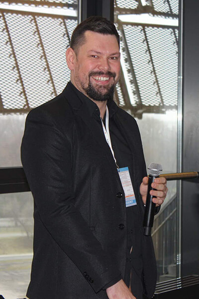 Kamil Porembiński