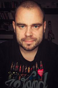Maciej Budzich