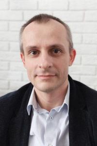 Michał Stawicki