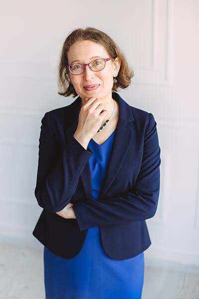 Monika Chutnik