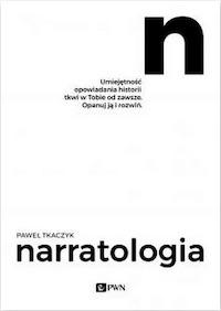 Narratologia - okładka