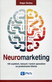Neuromarketing - okładka