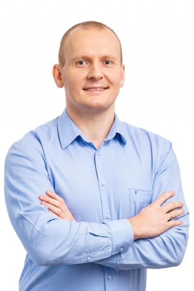 Paweł Mielczarek