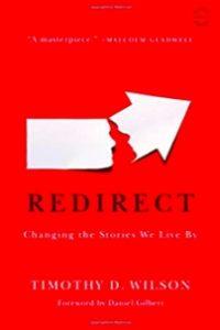 Redirect - okładka