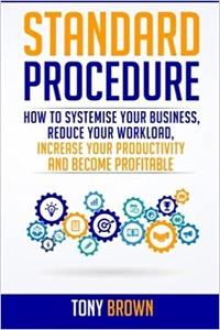 Standard procedure - okładka
