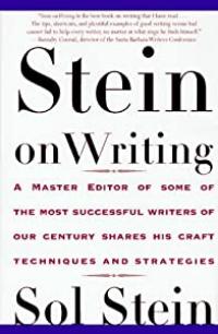 Stein odwriting - okładka