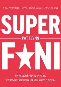 Superfani – okładka