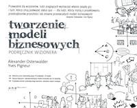 Tworzenie modeli biznesowych - okładka