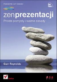 Zen prezentacji - okładka