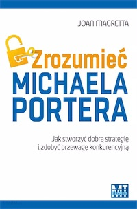 Zrozumieć Michela Portera - okładka