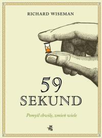 59 sekund - okładka