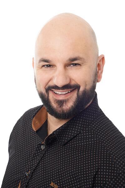 Adam Grzesik