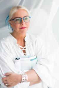 Agnieszka M. Staroń