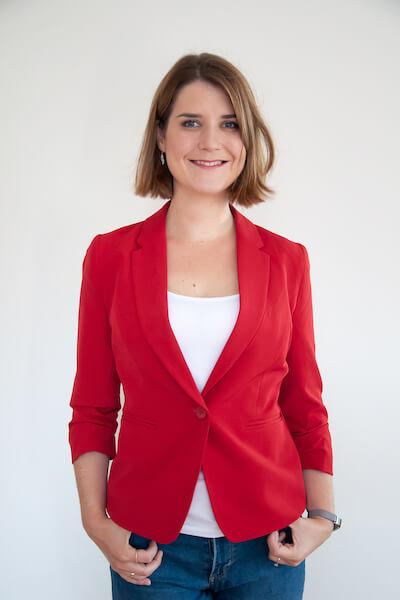 Janina Bąk