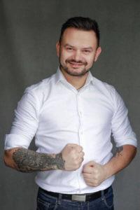 Karol Froń