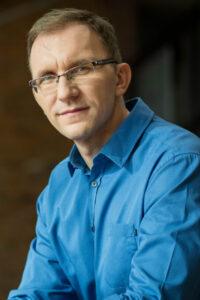 Marcin Iwuć