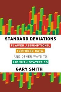 Standard deviations - okładka