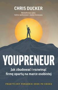 Youpreneur - okładka