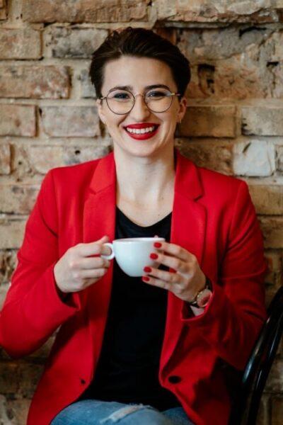 Justyna Świetlicka
