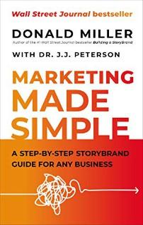 Marketing Made Simple – okładka