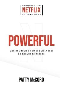 Powerful – okładka
