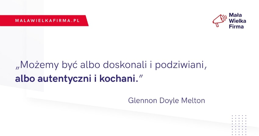 Cytat Glennon Doyle Melton