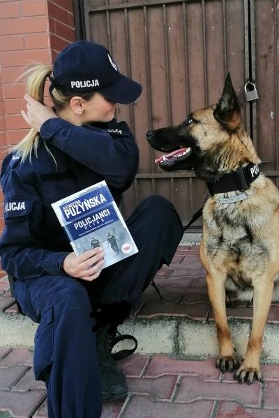 Policjantka Ulicy