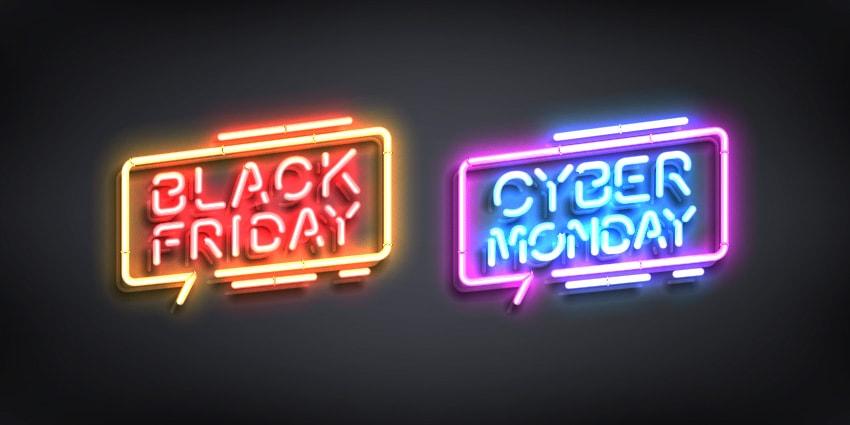 Black Friday czyCyber Monday – co lepsze?