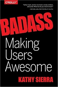 Badass: Making Users Awesome – okładka