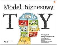 Model biznesowy. TY – okładka